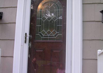 Exterior Door -10