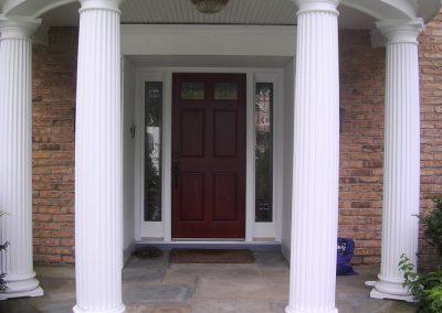 Exterior Door -11