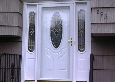 Exterior Door -12