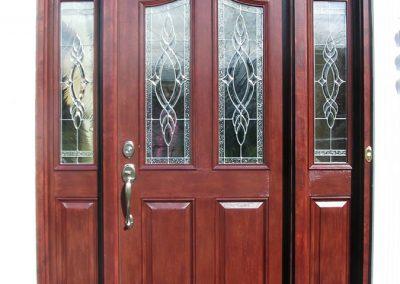 Exterior Door -13