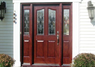 Exterior Door -14