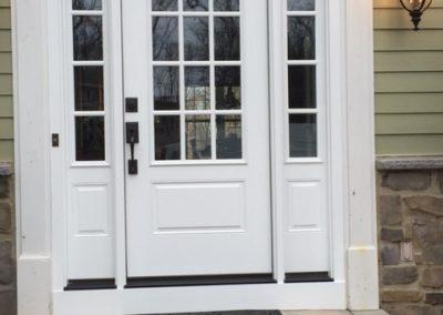 Exterior Door -2