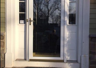 Exterior Door -3
