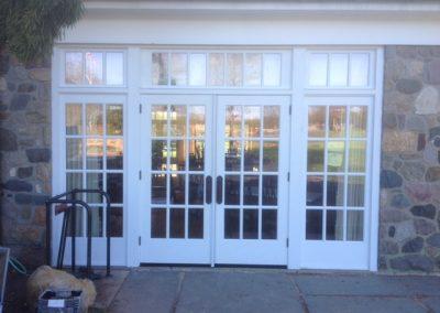 Exterior Door -5