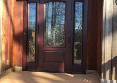 Exterior Door -6