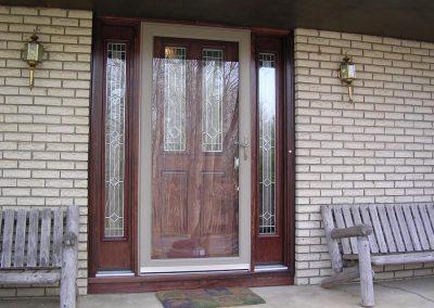 Exterior Door -9