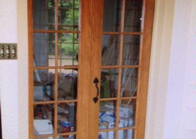 Interior Door - 1